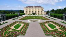 Vienna Historical City Tour with Schonbrunn Palace Visit, Vienna, City Tours