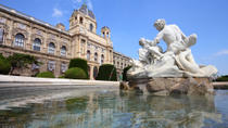 Vienna Sightseeing Tour with Danube Boat Ride, Wien