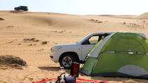 2-Night Wahiba Sands and Turtle Beach Tour with Camping, Muskat