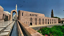 Customized Private Half or Full Day Muscat City Tour, Muscat, City Tours