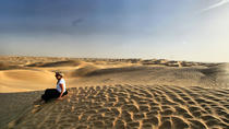 Rub Al Khali Empty Quarter and the lost Bedouin city 'Ubar' with Overnight, Oman, Multi-day Tours