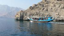 Snorkeling and Dolphin watching in Khassab, Ras Al Khaimah, Dolphin & Whale Watching