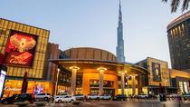 Dubai All Day Tour with lunch at Burj Al Arab, Dubai, Full-day Tours