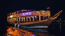 Evening Dhow Dinner Cruise in Dubai, Dubai, Dhow Cruises