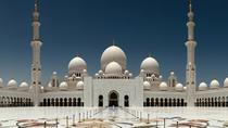 Full-Day Abu Dhabi Tour with Lunch from Dubai, Dubai, Day Trips