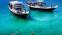 Full-Day Mussandam Cruise with Lunch Dibba, Dubai, Lunch Cruises
