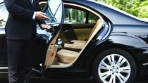 Guided Transportation with English Driver, Dubai, Airport & Ground Transfers