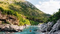 Blue Tara River Rafting from Dubrovnik, Dubrovnik, White Water Rafting