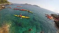CRUISE SHIP KAYAKING PROGRAM DUBROVNIK, Dubrovnik, Kayaking & Canoeing