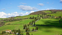 Montepulciano and Pienza Tuscany Full Day Tour from Rome, Rome, Private Day Trips