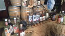 Cayman Spirits Distillery Tour und George Town Shopping, Cayman Islands, Distillery Tours