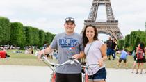 Day Bike Tour with Eiffel Tower Ticket and River Cruise, Paris, Bike & Mountain Bike Tours