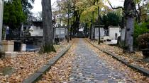Père Lachaise Walking Tour, Paris, Private Sightseeing Tours