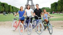 Paris Bike Tour, Paris, Bike & Mountain Bike Tours