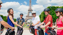 Paris City Segway Tour, Paris, Skip-the-Line Tours