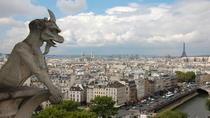 Paris Latin Quarter Night Walking Tour, Paris, City Tours