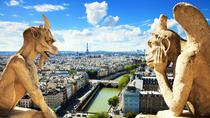 Paris Latin Quarter Night Walking Tour, Paris, City Packages