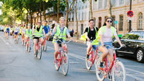 Paris Night Bike Tour, Paris, Bike & Mountain Bike Tours
