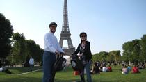 Paris, Segwaytur, Paris, Segway-ture