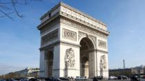 Paris Walking Tour: Classic Paris, Paris, Bus & Minivan Tours