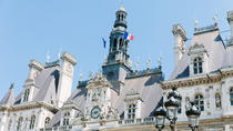 Paris Walking Tour: Discover the Marais District, Paris, null