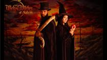 Salem Photo Shoot: Dress Up as a Witch or Wizard, Salem