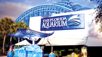 Florida Aquarium in Tampa Bay, Tampa, Attraction Tickets