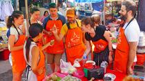 Fresh Local Market Tour by Walking in Chiang Mai, Chiang Mai, Market Tours