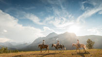 2-Hour Horseback Ride in Kananaskis with Optional Lunch, Banff, Horseback Riding