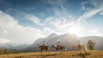 2-Hour Horseback Ride in Kananaskis with Optional Steak Lunch, Banff, Horseback Riding