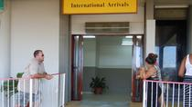 Shared Arrival Transfer: Belize International Airport to San Ignacio Hotels, San Ignacio, Airport & ...