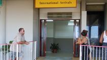 Shared Arrival Transfer: Belize International Airport to San Ignacio Hotels, San Ignacio, Airport &...