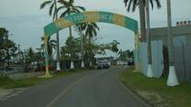 Shared Departure Transfer: San Ignacio Hotels to Belize International Airport, San Ignacio, Airport...