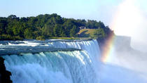 Niagara Falls Platinum Tour from Toronto with Cruise and Lunch, トロント