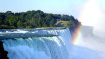 Tour naar de Niagara-watervallen vanuit Toronto met optionele boottocht en lunch, Toronto, Day Trips