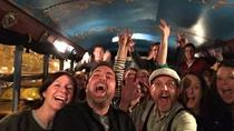 Founding Footsteps Comedy and Beer Bus Tour, Philadelphia