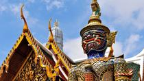 Full-Day Bangkok Palaces and Mansions Tour, Bangkok, Cultural Tours