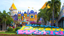 Full-Day Dream World Bangkok Admission with Hotel Transfers, Bangkok