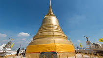 Full-Day Historical Bangkok Temples and Palace Tour, Bangkok, Historical & Heritage Tours
