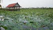 Full-Day Klong Mahasawat Tour with Boat Ride from Bangkok, Bangkok, Day Trips