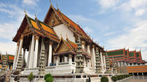Full-Day Royal Bangkok Tour Including Grand Palace and Wat Pho, Bangkok, Cultural Tours