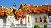 Half-Day Bangkok Temples Tour, Bangkok, Food Tours