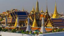 Half-Day Grand Palace Tour in Bangkok, Bangkok, Half-day Tours