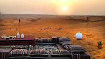 The Sunset Lounge Escape, Sharjah, 4WD, ATV & Off-Road Tours