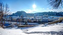 3-Night Salzburg Winter Package with City Highlights Tour, Salzburg, Bus & Minivan Tours