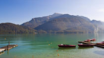 Austrian Lakes and Mountains: Salzburg Sightseeing Tour, Salzburg, Day Trips