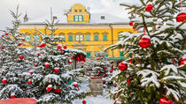 Christmas Markets Tour vanuit Salzburg, Salzburg, Half-day Tours