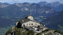 Eagles Nest in Berchtesgaden Tour from Salzburg, Salzburg, Day Trips