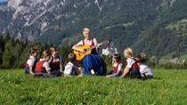 Full Day Private Original Sound of Music Tour, Salzburg, Private Day Trips