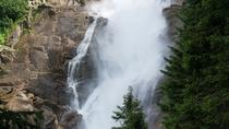 Full Day Private Tour Krimml Waterfalls, Salzburg, Private Sightseeing Tours